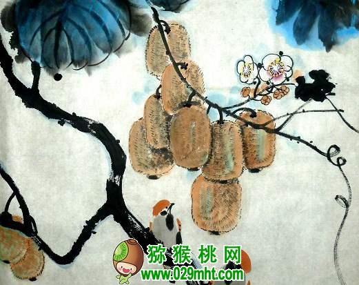 大数据分析 四川红心猕猴桃电商发展之路任重而道远