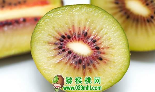 正常情况下一亩红心猕猴桃产量有多少斤