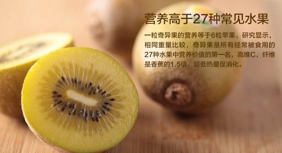 新西兰奇异果专题