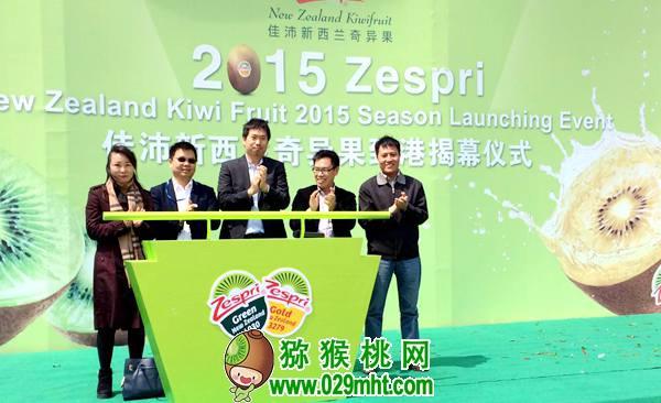 原产中国的猕猴桃,为何却被新西兰打得一败涂地?
