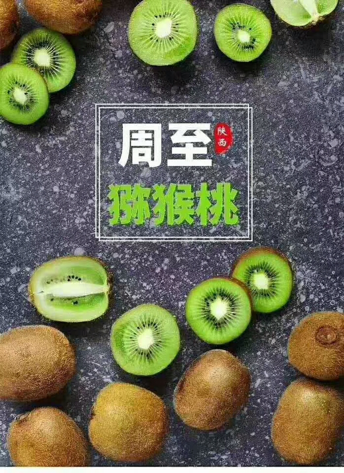批发销售陕西省猕猴桃,果然直销
