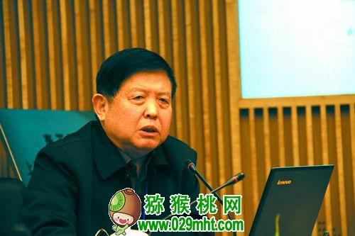 李玉院士:食用菌产业应列入战略性新兴产业
