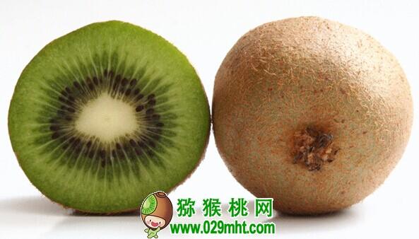抗癌水果第一期――猕猴桃