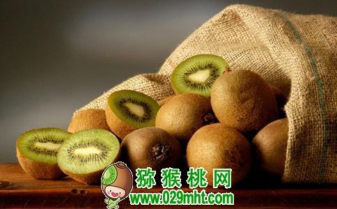 吃猕猴桃可以美容护肤、抗衰老!