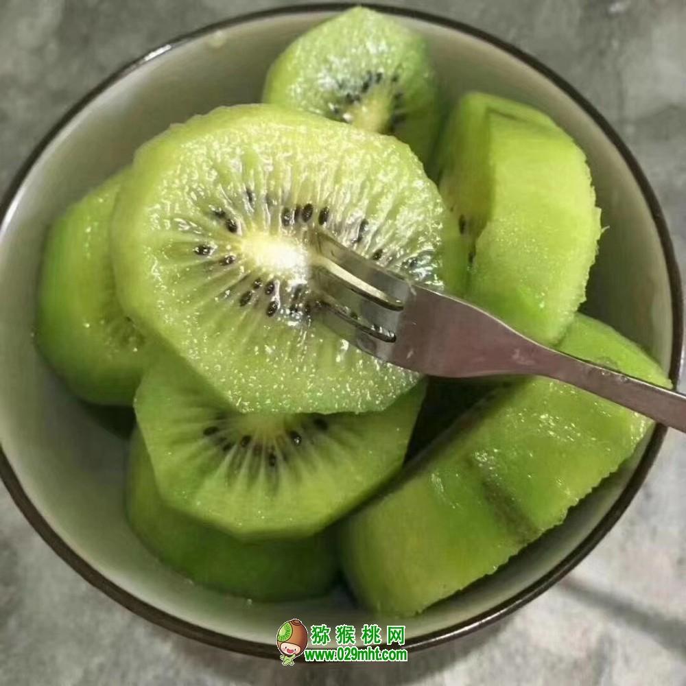 翠香猕猴桃能吃到几月份?